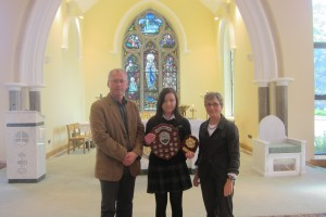 JC mercy day award 2014