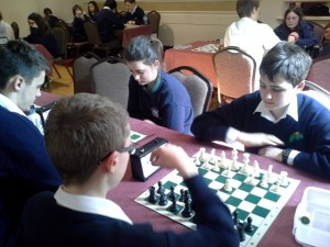 chess competition 2014